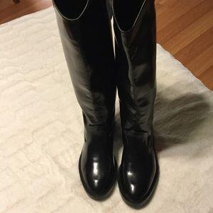 Zara trafaluc boots women size 38 eur 39 eur